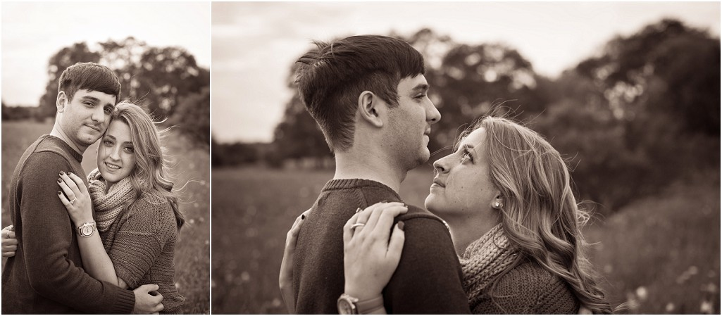Engagement Session Macedon NY
