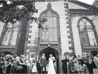 AJ & Anna's Wedding in Rochester NY